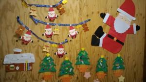 クリスマスお楽しみメニュー6